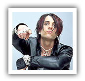 Criss Angel : The Editors Choice For Best Entertainer In Las Vegas