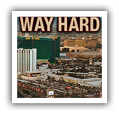Two Way Hard Three : The Readers Choice For Best Blog In Las Vegas
