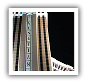 Venetian : The Editors Choice For Worst Swanky Joint In Las Vegas