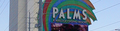 Palms : The Editors Choice For Best Entertainment In Las Vegas