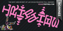 Trippies 2010 : Best of Las Vegas