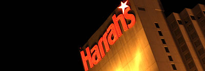 Harrah's : The Readers Choice For Worst Blackjack In Las Vegas